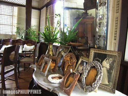 """Ancestral House Memorabilia"",  Place Taken: Lipa City,Batangas take on  Date Taken: 2004"