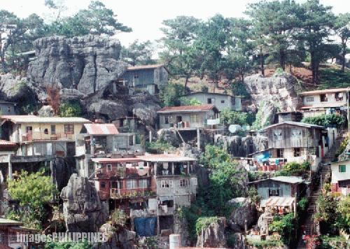 """Living Among the Rocks"", 