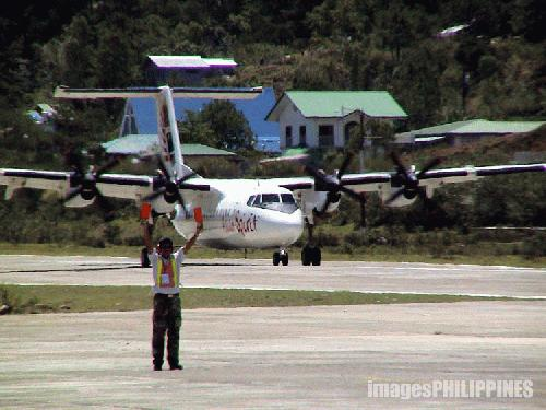"""Loacan Air Port"" , 