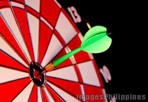 Play Dart,  Place Taken: Cavite take on  Date Taken: 2010