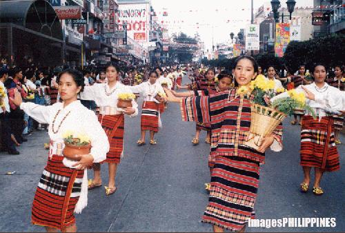"""Panagbenga Street Parade (1)"" , 
