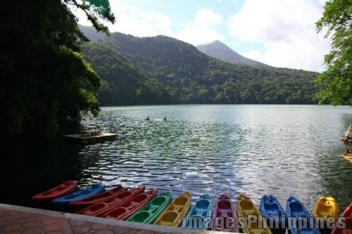 """Bulusan Lake"",  take on 