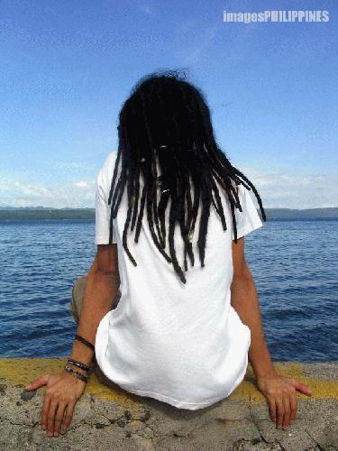 """""""raggae peace"""" ,  Place Taken:  Davao take on  Date Taken: 2004"""
