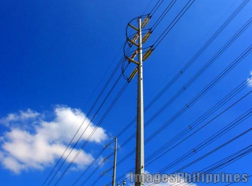 Power Lines, 
