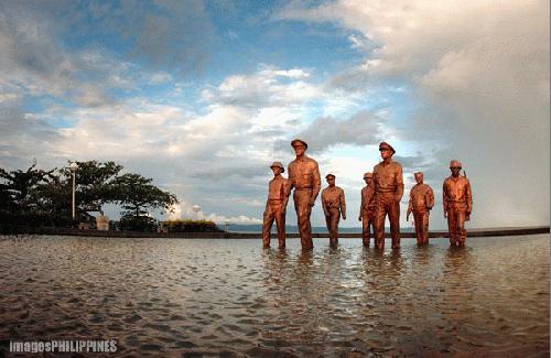 """Untitled"",   take on  Place Taken: Leyte"