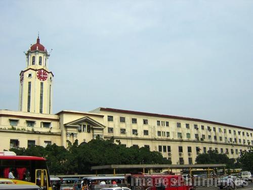 """""""Manila City Hall"""",  Place Taken: Metro Manila take on  Date Taken: 2006"""