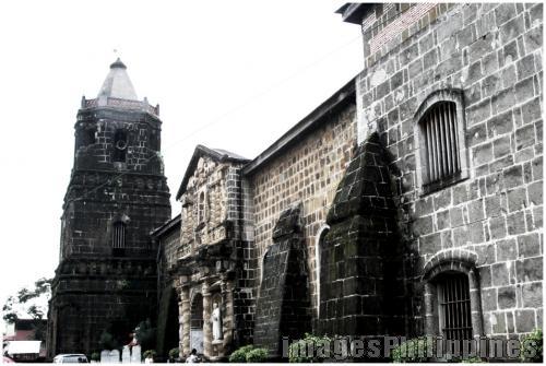 """Church of Paete"",  Place Taken: Paete, Laguna take on  Date Taken: 2006"