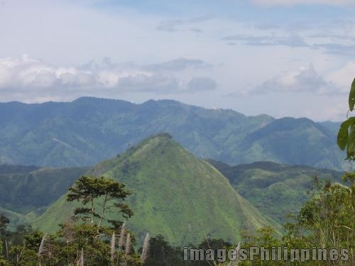 """Scenic Mountain View...."",  Place Taken: Bukidnon take on  Date Taken: 2008"