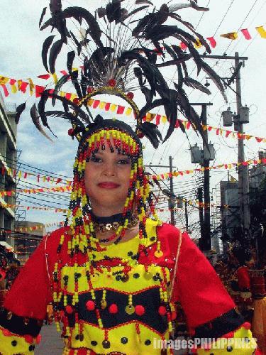 """""""buffet smiles (kadayawan 2004)"""" ,  Place Taken:  Davao take on  Date Taken: 2004"""