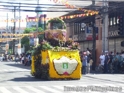 """Floral Parade "", 