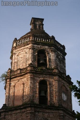 """Bell Tower of Santa Maria Church"", 