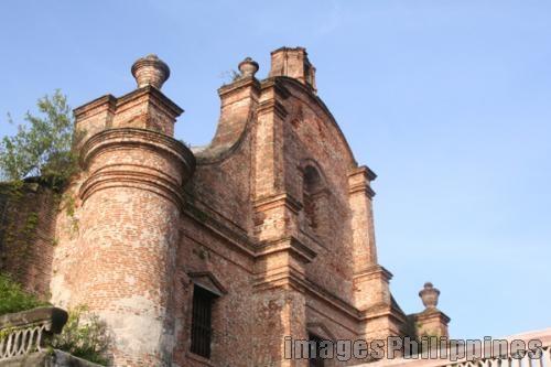 """Santa Maria Church"",  Place Taken: Ilocos Sur take on  Date Taken: 2005"