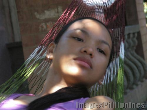 """Aparri: Reminiscing in a Hammock"", 