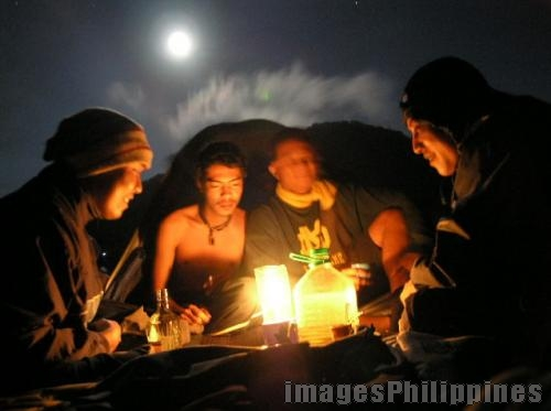 """Mt Maculot Sharing Sessions"", 