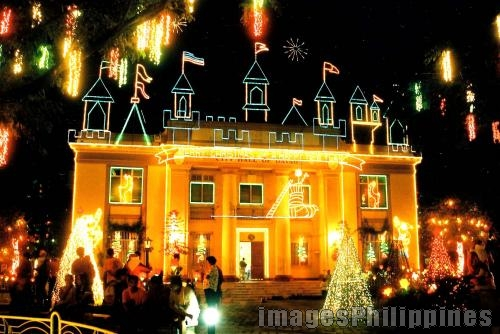 """Christmas sa Davao"", 