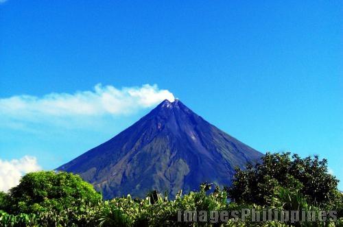 """""""Mt Mayon"""",  take on  Date Taken: 2008"""