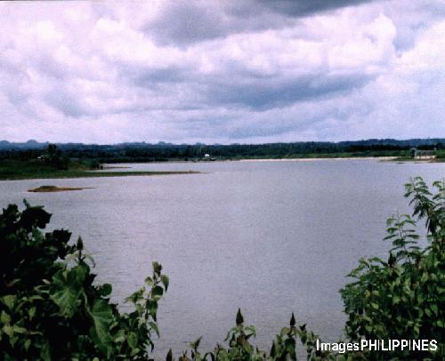 """""""Pilar Dam Site"""",  Place Taken: Pilar, Bohol take on  Date Taken: 2003"""