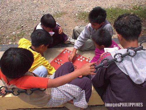 """Boys Will Be Boys-SOSCFI"" ,  Place Taken: Baguio City take on  Date Taken: 2002"