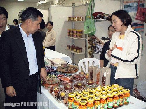 """How competitive are these products?, DTI Dir. Galimba , 