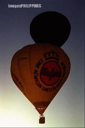 """""""Clark Balloons"""",  Place Taken: Pampanga take on  Date Taken: 2003"""