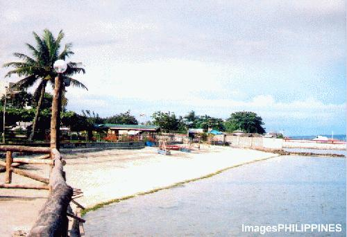 """Beachside/Maryknoll ,  Place Taken: Pampanga, Davao City take on  Date Taken: 2003"