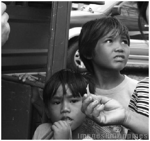 """""""Children of Milenyo 12"""",  Place Taken: Calamba, Laguna take on  Date Taken: October, 2006"""
