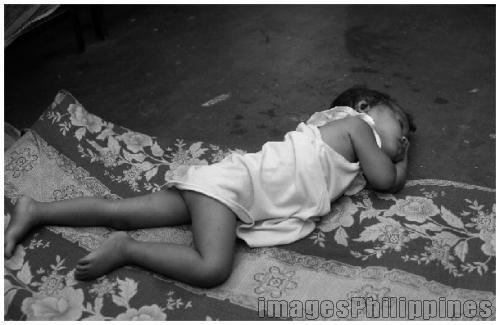 """""""Children of Milenyo 8"""",  Place Taken: Calamba, Laguna take on  Date Taken: 2006"""