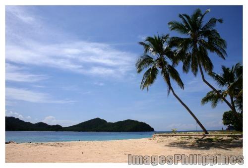 """""""Pangulasian Island"""",  Place Taken: Pangulasian Island, El Nido, Palawan take on  Date Taken: 2005"""