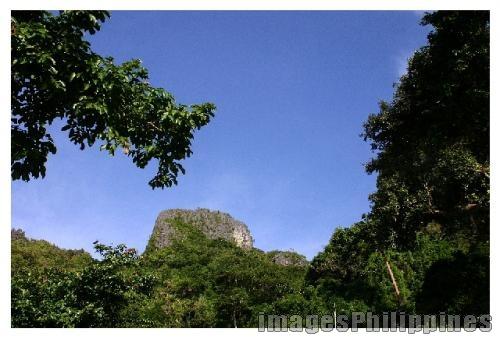 """""""Miniloc Island, El Nido"""",  Place Taken: El Nido, Palawan take on  Date Taken: 2005"""