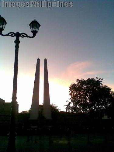 """""""The Landmark"""",  Place Taken: Laguna take on  Date Taken: 2008"""