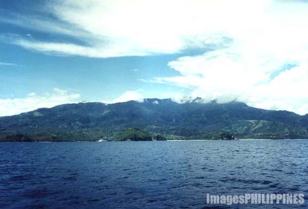 Beach View, Puerto Galera