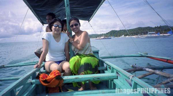 """Boracay Island"" Panay 2000,  take on  Date Taken: 2000"