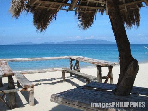 """""""Serenity"""",  Place Taken: Puerto Galera, Mindoro Oriental take on  Date Taken: 2004"""