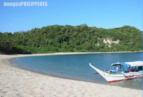 """Manong's banca"", 