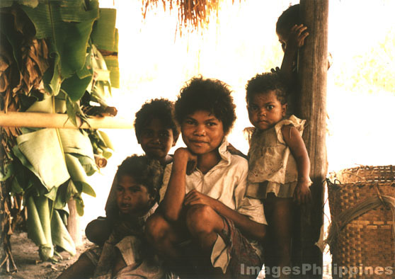 �Aeta Children�