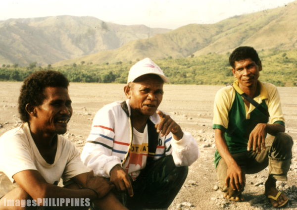 �Aeta Men�