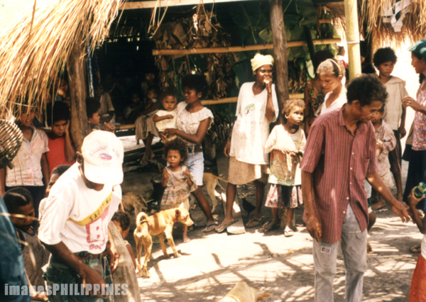 �Aeta Village�