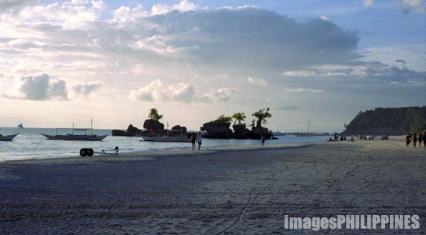 �Station Two, Boracay�