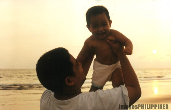 �Father and Son�
