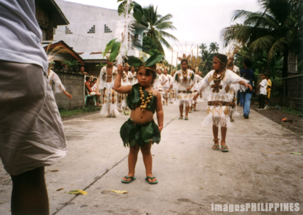 �Lanzones Festival�