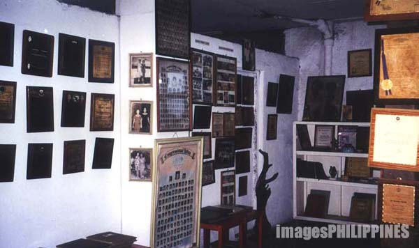 �Crisologo Museum�