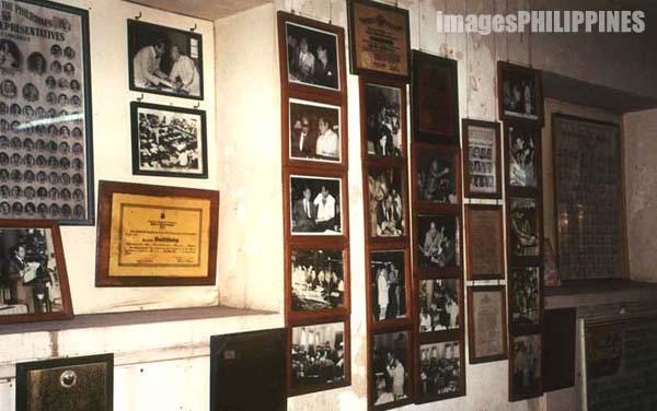 �Crisologo Museum�,  Place Taken: Ilocos Sur take on  Date Taken: 2001