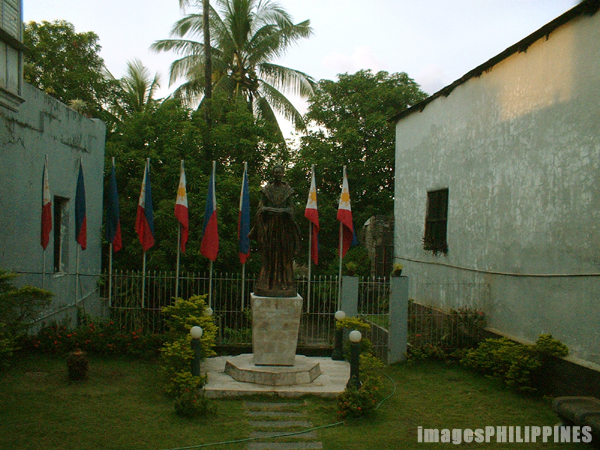 �Marcela Marino Agoncillo Museum and Monument�