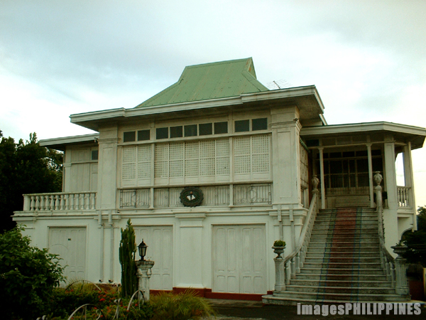 �Don Felipe Agoncillo Ancestral House�