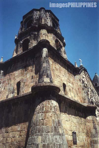 �Church of Santo Tomas de Villanueva�,  Place Taken: Iloilo take on  Date Taken: 2002