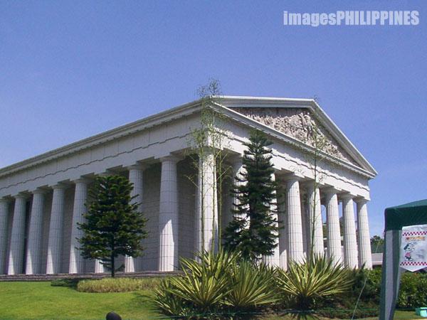 �Crematorium�,  Place Taken: Metro Manila take on  Date Taken: 2002