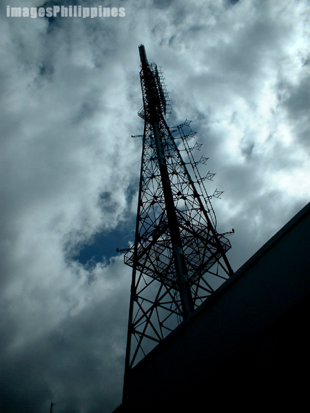 RMN Radio/TV Transmitter, Antipolo