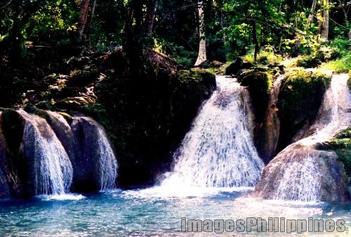 """hagimit falls"", 