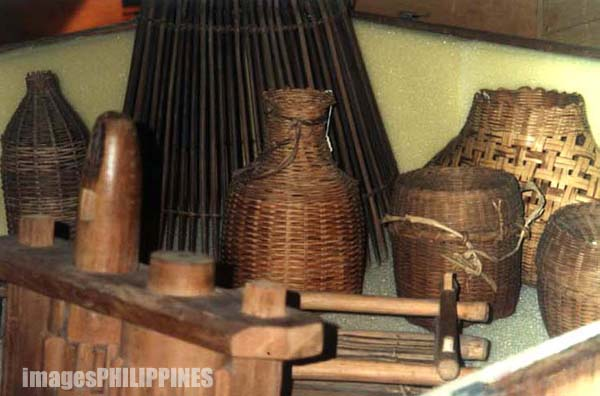 """Baskets""