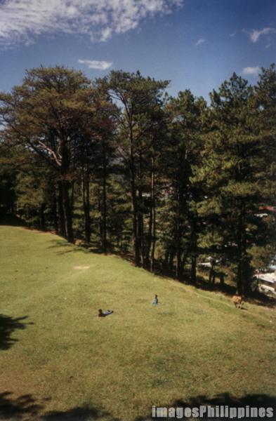 """""""Breathtaking Sagada"""",  Place Taken: Mountain Province take on  Date Taken: 2000"""